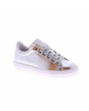 Piedro Kinderschoenen 1117405310 zilver/wit