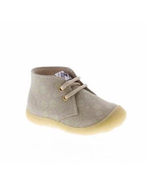 EB Shoes Kinderschoenen 4601 RR1 beige