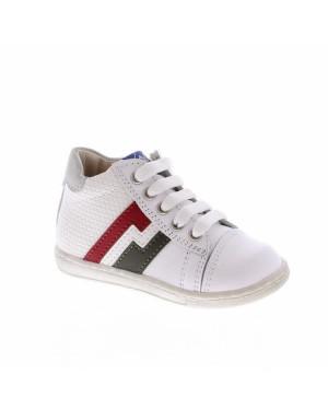 EB Shoes Kinderschoenen 9701 PP1 wit