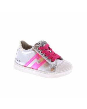 EB Shoes Kinderschoenen 2105 H1 zilver