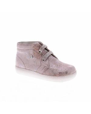 Falcotto Kinderschoenen 0M02 roze print