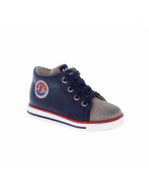Falcotto Kinderschoenen 1B27 blauw