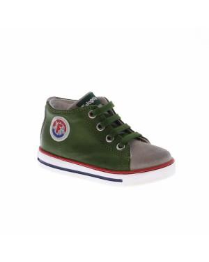 Falcotto Kinderschoenen 1B56 groen