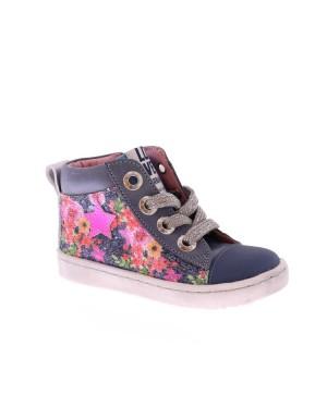 Shoes me Kinderschoenen UR9S049-C blauw