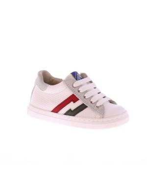 EB Shoes Kinderschoenen 6005 AAZ wit