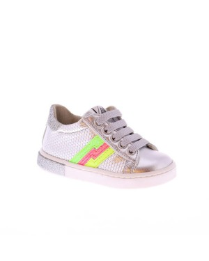 EB Shoes Kinderschoenen 1303 AF3 Zilver