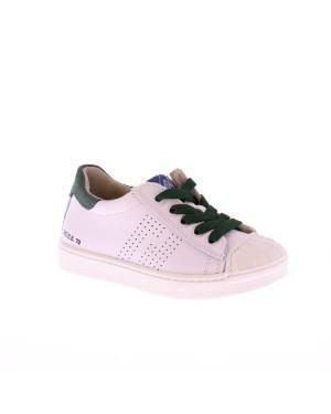 EB Shoes Kinderschoenen 6104 G3 wit