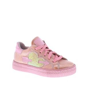 Jochie-Freaks Kinderschoenen 19700 roze goud