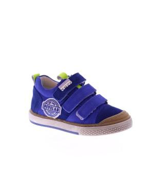 Develab Kinderschoenen 41813 623 blauw