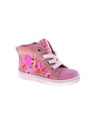 Shoes me Kinderschoenen UR9S049-A roze