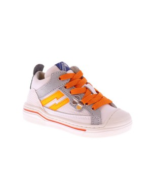 EB Shoes Kinderschoenen 6502 AG3 wit
