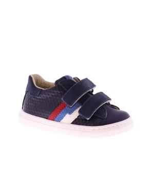 EB Shoes Kinderschoenen 6006 AA1 blauw
