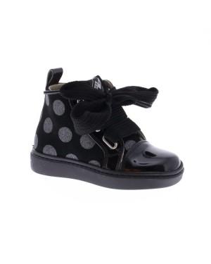 EB Shoes Kinderschoenen 1752AA3 Zwart