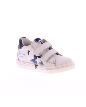 Melania Kinderschoenen ME9208BE-A wit