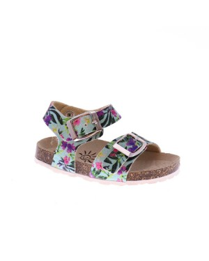 EB Shoes Kinderschoenen 0102A7 mint