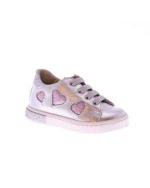 EB Shoes Kinderschoenen 1301 AD1 zilver