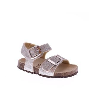 EB Shoes Kinderschoenen 0102A27 zilver
