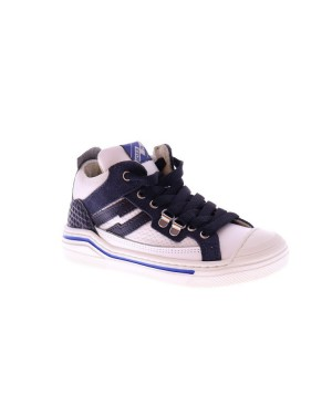EB Shoes Kinderschoenen 6502 AG4 wit