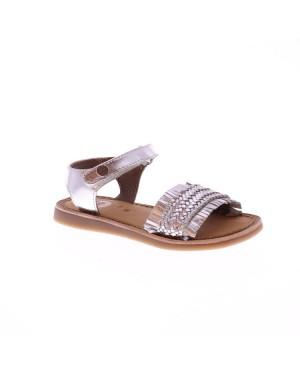 Gios Eppo Kinderschoenen 48615 Maranello zilver