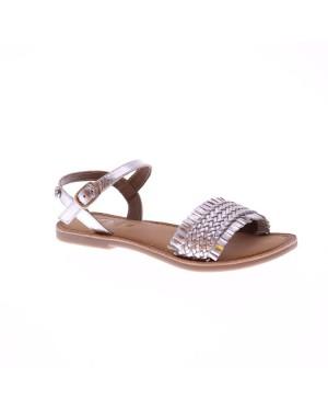 Gios Eppo Kinderschoenen 48616 Siracusa zilver