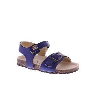 EB Shoes Kinderschoenen 5101 blauw