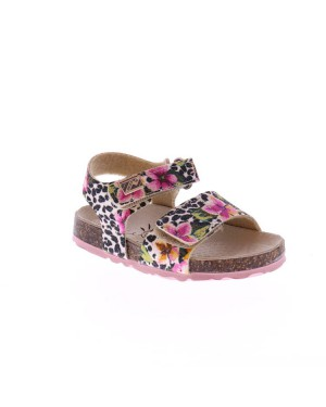 EB Shoes Kinderschoenen 0104A10 panter