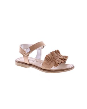 EB Shoes Kinderschoenen 0802 BB3 roze