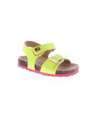 EB Shoes Kinderschoenen 0101 A2 geel