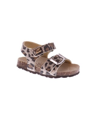 EB Shoes Kinderschoenen 0101 A12 panter