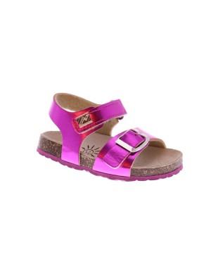 EB Shoes Kinderschoenen 0101 A22 fuchsia