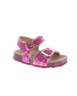 EB Shoes Kinderschoenen 0101A14 fuchsia