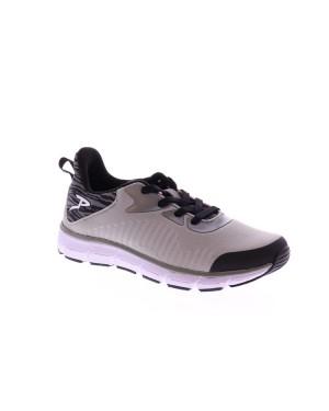 Piedro Sport Kinderschoenen 171002310 grijs zwart