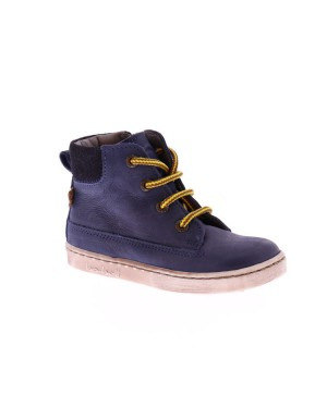 Bo-Bell Kinderschoenen BRYAN A2 blauw