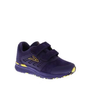 Piedro Sport Kinderschoenen 1517005450 5600 blauw
