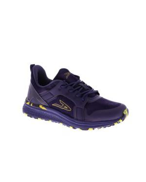 Piedro Sport Kinderschoenen 1517003410 5600 blauw