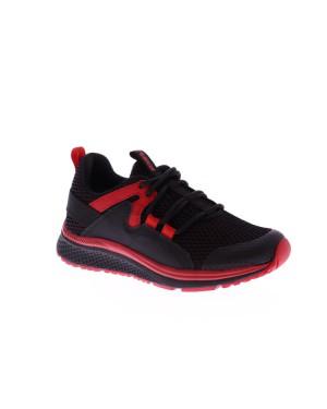 Piedro Sport Kinderschoenen 151700410 9865 zwart