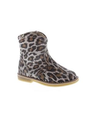 EB Shoes Kinderschoenen B878AL4 Leopard