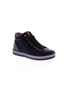 Romagnoli Kinderschoenen 4871 001 zwart
