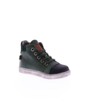 Bo-Bell Kinderschoenen Giallo A2 groen