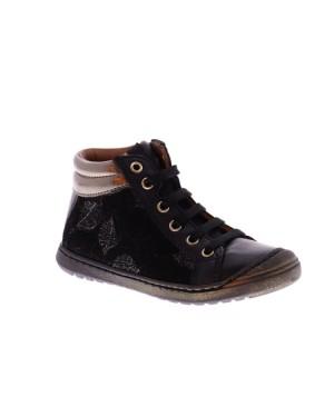 Romagnoli Kinderschoenen 4661 301 Zwart