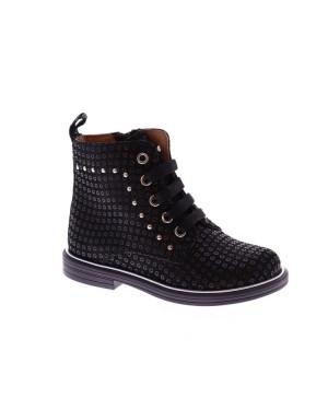 Romagnoli Kinderschoenen 4270 001 zwart