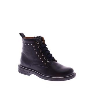 Romagnoli Kinderschoenen 4270 102 Zwart