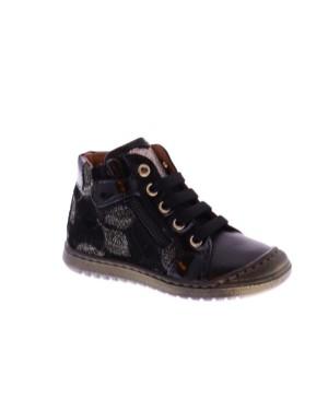 Romagnoli Kinderschoenen 4300 301 Zwart