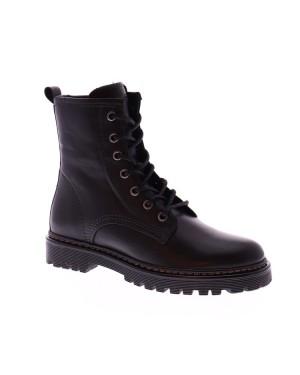 GiGa Kinderschoenen G3152 B11 Zwart