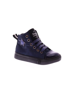Shoes me Kinderschoenen SH9W010-B Blauw