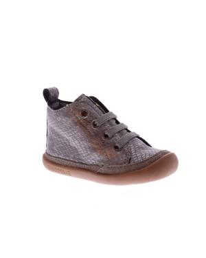 Shoes me Kinderschoenen BF9W001-E Zilver