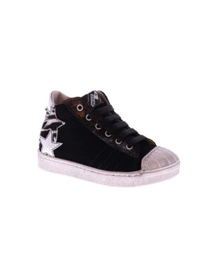 EB Shoes Kinderschoenen 2120  AN4 zwart