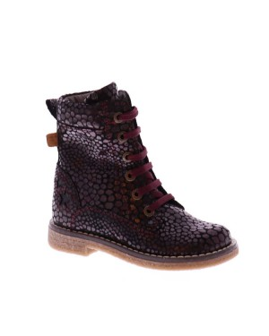 Bo-Bell Kinderschoenen Fudge SL/A7 bordeaux