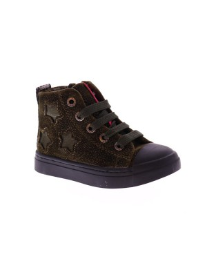 Shoes me Kinderschoenen SH9W020-B groen