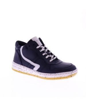 GiGa Kinderschoenen G3361 E28.A22 blauw